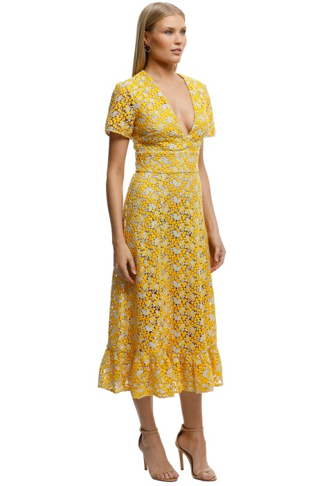 8db39942a965 Talulah-Sun Dreams Midi Dress-Yellow-Side