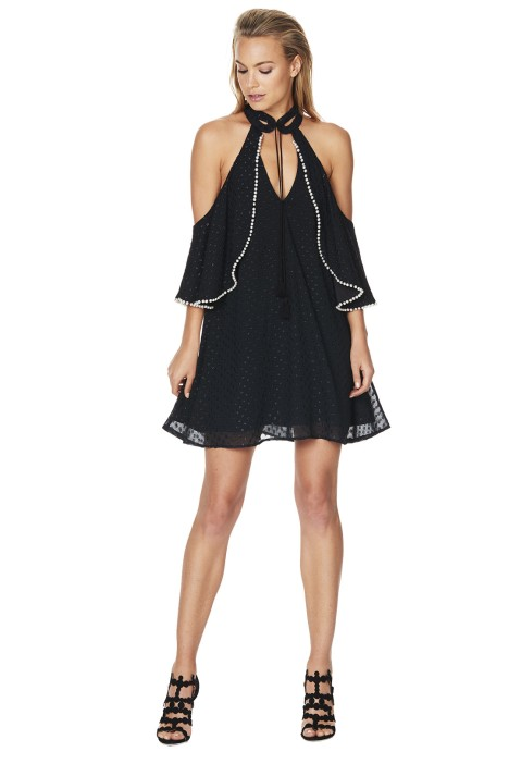 Talulah - Faith Mini Dress - Front