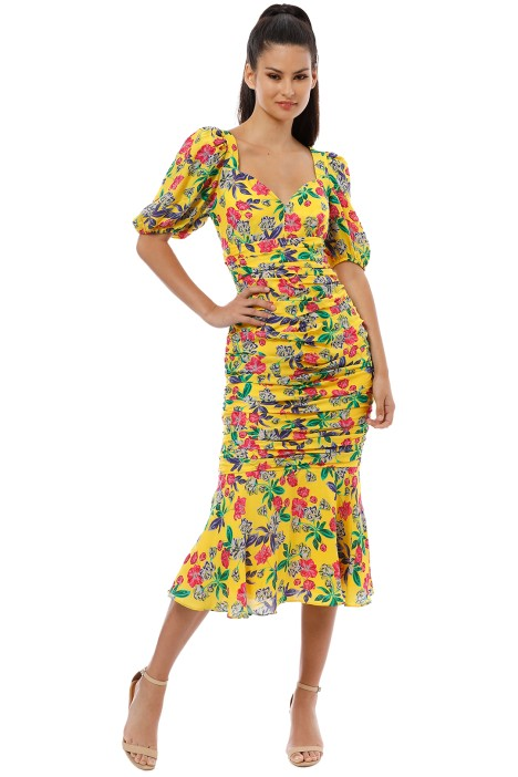 99b833509c Finch Midi Dress by Talulah for Hire