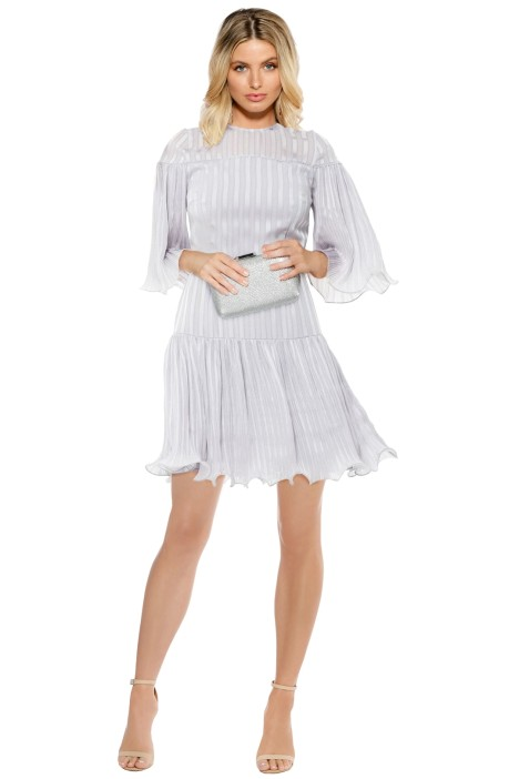 Talulah - Stand Alone Mini Dress - Front