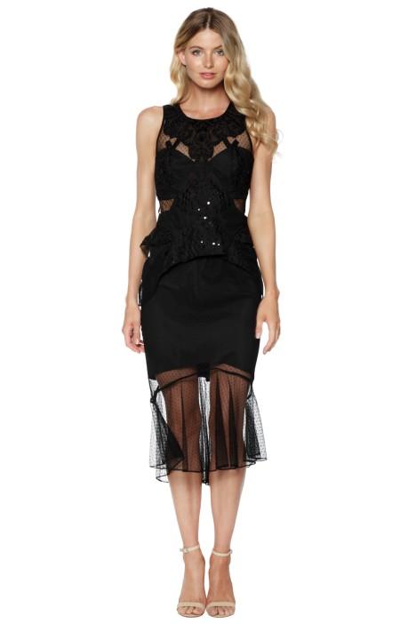 Thurley - Poppy Midi Dress - Front