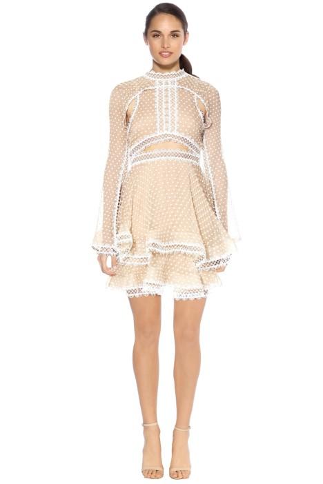 T Party Dresses