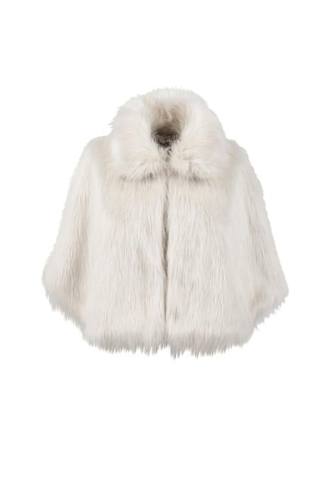 Unreal Fur - Nord Cape - White