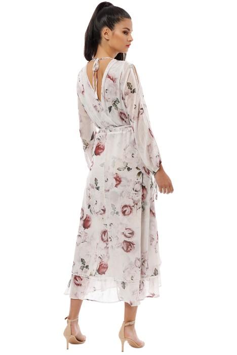 Jemima Primrose Dress