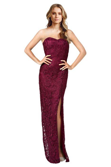 Evening dresses photo: Designer evening dress hire melbourne