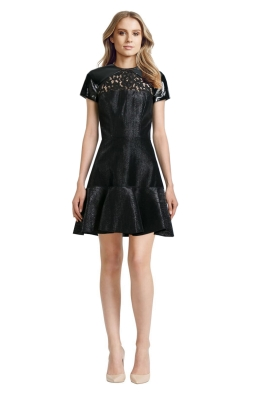 Alex Perry - Pascale Dress - Front