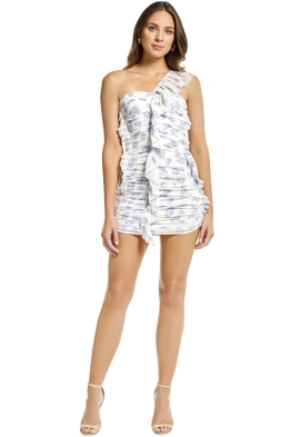 Alice McCall - Hometown Girl - Porcelain - Front