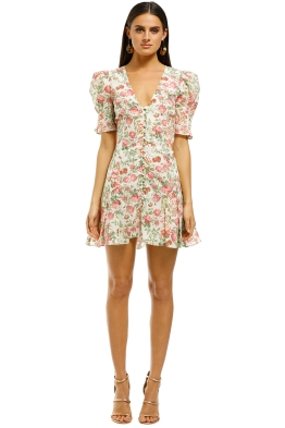 Bec+Bridge-Le-Follies-Mini-Dress-Front