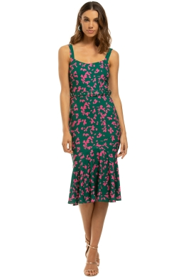 By-Johnny-Petal-Punch-Belted-Sun-Dress-Petal-Punch-Floral-Front