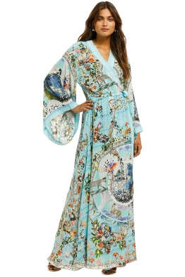 Camilla-Kimono-Wrap-Dress-Girl-from-St-Tropez-Front