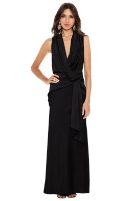 Camilla and Marc - Dahlia Dress - Front