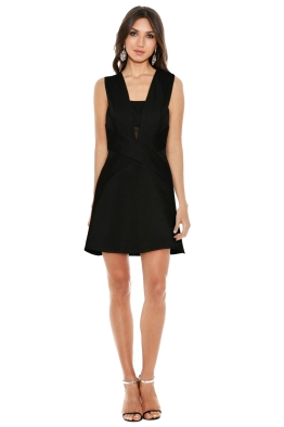 Camilla & Marc - Responsive Dress - Front