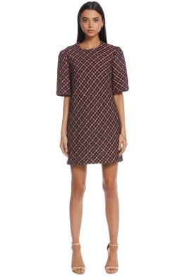 Camilla and Marc - Tilda Dress - Front