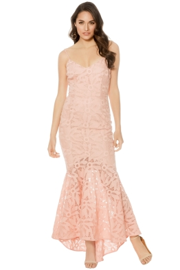 Cooper St - Lady of Venice - Pink - Front
