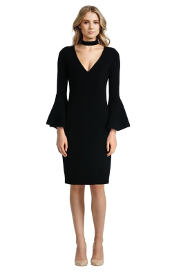Daniel Avakian - Jennifer Dress - Front