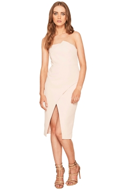 Talulah - Could It Be Midi Dress - Front