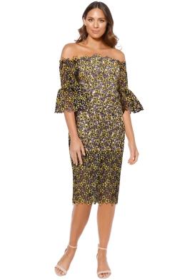 Elliatt - Eden Dress - Front