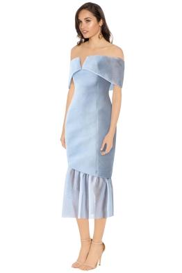 Elliatt - Fate Dress - Seafoam - Side