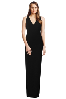 George - Priscilla Gown - Front