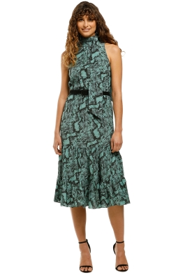 Husk-Eden-Dress-Jade-Snake-Front