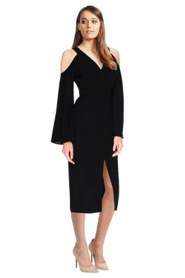 Keepsake the Label - In Motion Dress - Side