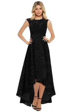 L'Amour - Jordana Dress - Front