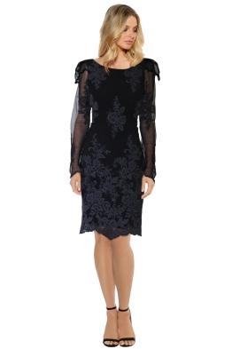 LUOM.O - En Vogue Dress - Front