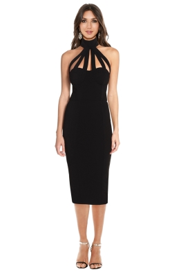 Misha Collection - Aliza Dress - Front