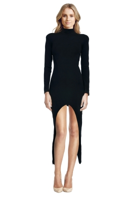 Misha Collection - Allegra Dress - Front