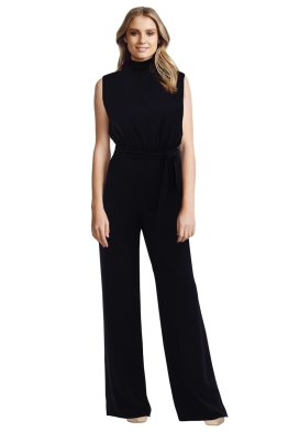 Misha Collection - Ottavia Pantsuit - Front