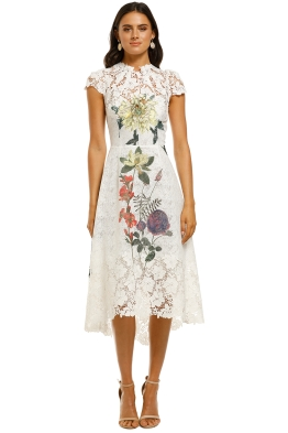 Moos-and-Spy-Fleur-Dress-White-Front