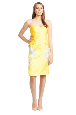Nicola Finetti - Yellow Bone - Front