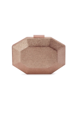Olga Berg - Galactic Sparkle Pod - Rose Gold - Product