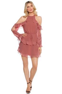 Pasduchas - Pretty Pretty Dress - Amber - Front