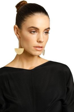 Peter Lang-Termoli Earring-Gold-Product