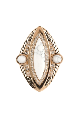 Samantha Wills - Reality of Dreams Grand Ring