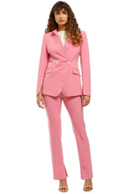 Rebecca-Vallance-Sienna-Jacket-Pink-Front