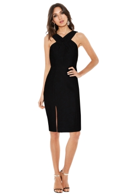 Rodeo Show - Belinda Sheath Dress - Front