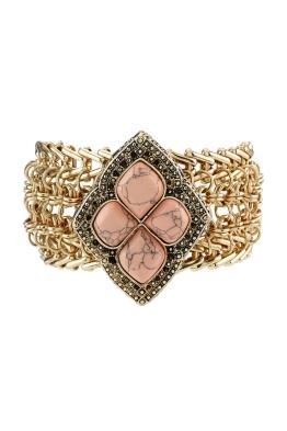 Samantha Wills - Eyes Do Not Lie Bracelet - Gold - Front
