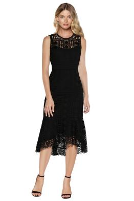 Shoshanna - Noe Dress - Front