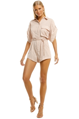Significant-Other-Hartley-Romper-Almond-Stripe-Front