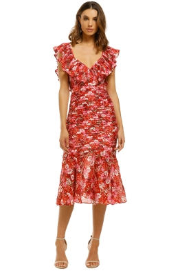 Talulah-Cloud-Nine-Midi-Dress-Colourful-Dreams-Front