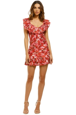 Talulah-Cloud-Nine-Mini-Dress-Colourful-Dreams-Front