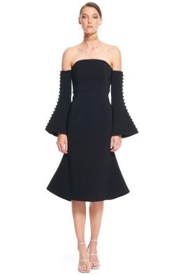 Talulah - Ingenuity Midi Dress - Front