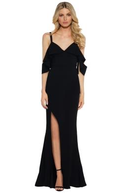 Talulah - Vanity Fair Gown - Front