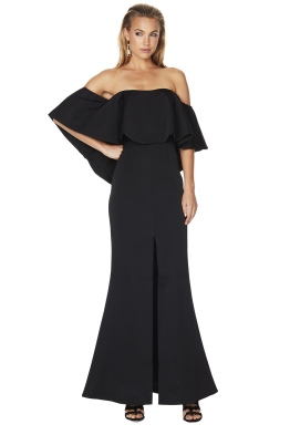 Talulah - Without You Gown - Front