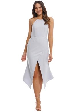 Talulah - Maison Midi Dress - front