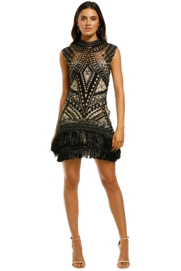 Thurley-Barcelona-Dress-Black-Front