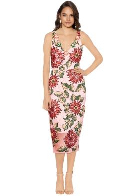 Trelise Cooper - Million Dollar Lady Dress - Front