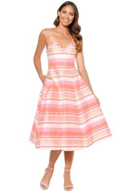 Trelise Cooper - Strap Tease Dress - Front